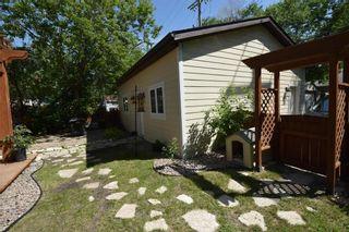 Photo 27: 251 Duffield Street in Winnipeg: Deer Lodge Residential for sale (5E)  : MLS®# 202021744
