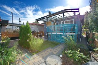 Photo 39: 649 E 46TH Avenue in Vancouver: Fraser VE House for sale (Vancouver East)  : MLS®# R2507174