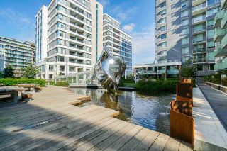 """Photo 20: 413 1661 QUEBEC Street in Vancouver: Mount Pleasant VE Condo for sale in """"Voda"""" (Vancouver East)  : MLS®# R2408095"""