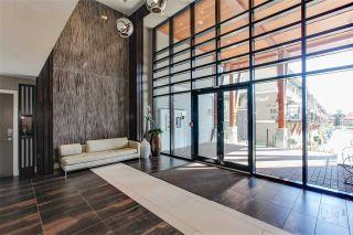 """Photo 3: 222 6688 120 Street in Surrey: West Newton Condo for sale in """"ZEN SALUS"""" : MLS®# R2355066"""
