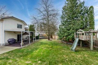 """Photo 27: 3115 CASSIAR Avenue in Abbotsford: Abbotsford East House for sale in """"MCMILLAN"""" : MLS®# R2558465"""