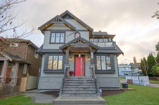 Photo 28: 2996 W 21ST Avenue in Vancouver: Arbutus 1/2 Duplex for sale (Vancouver West)  : MLS®# R2524042