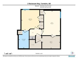Photo 37: 2 Mackenzie Way: Carstairs Detached for sale : MLS®# A1132226