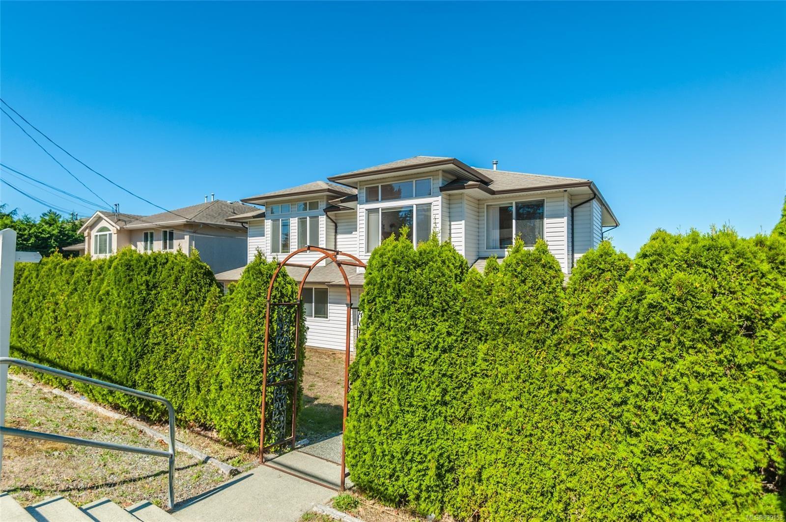 Photo 32: Photos: 6412 Dover Rd in NANAIMO: Na North Nanaimo House for sale (Nanaimo)  : MLS®# 839153