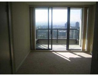"""Photo 6: 2609 7178 COLLIER ST in Burnaby: Middlegate BS Condo for sale in """"Arcadia"""" (Burnaby South)  : MLS®# V563752"""