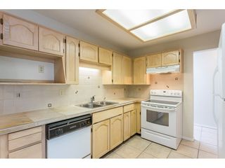 """Photo 6: 310 5360 205 Street in Langley: Langley City Condo for sale in """"PARKWAY ESTATES"""" : MLS®# R2515789"""