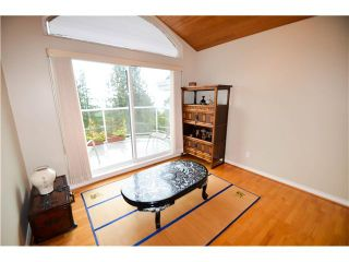 Photo 15: 7292 BARNET RD in BURNABY: Westridge BN House for sale (Burnaby North)  : MLS®# V1104455