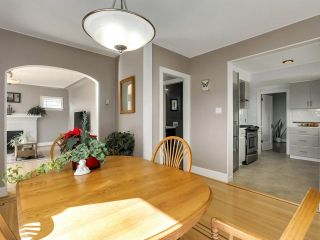 """Photo 9: 813 W 69TH Avenue in Vancouver: Marpole House for sale in """"MARPOLE"""" (Vancouver West)  : MLS®# R2560766"""