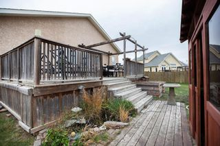 Photo 36: 26 SETTLERS Trail in Lorette: Serenity Trails Residential for sale (R05)  : MLS®# 202024748
