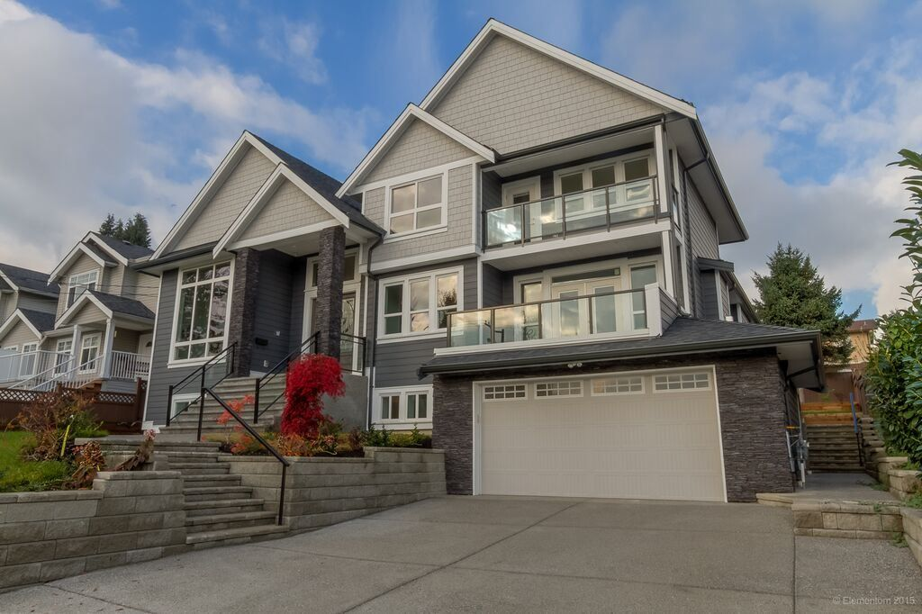 Main Photo: 1131 ROCHESTER Avenue in Coquitlam: Central Coquitlam House for sale : MLS®# R2013363