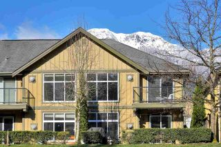 "Photo 3: 38 41050 TANTALUS Road in Squamish: Tantalus Townhouse for sale in ""GREENSIDE ESTATES"" : MLS®# R2558735"
