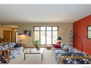Photo 4: 88 Brahms Bay in Winnipeg: North Kildonan Residential for sale (North East Winnipeg)  : MLS®# 1607582