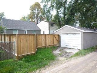Photo 16: 21 DUNROBIN Avenue in WINNIPEG: East Kildonan Residential for sale (North East Winnipeg)  : MLS®# 1018741