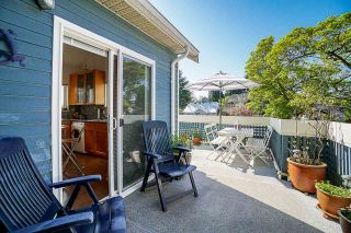 Photo 17: 230 W 15TH Avenue in Vancouver: Mount Pleasant VW Townhouse for sale (Vancouver West)  : MLS®# R2571760