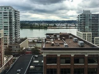 "Photo 8: 907 720 CARNARVON Street in New Westminster: Downtown NW Condo for sale in ""CARNARVON TOWERS"" : MLS®# R2105575"