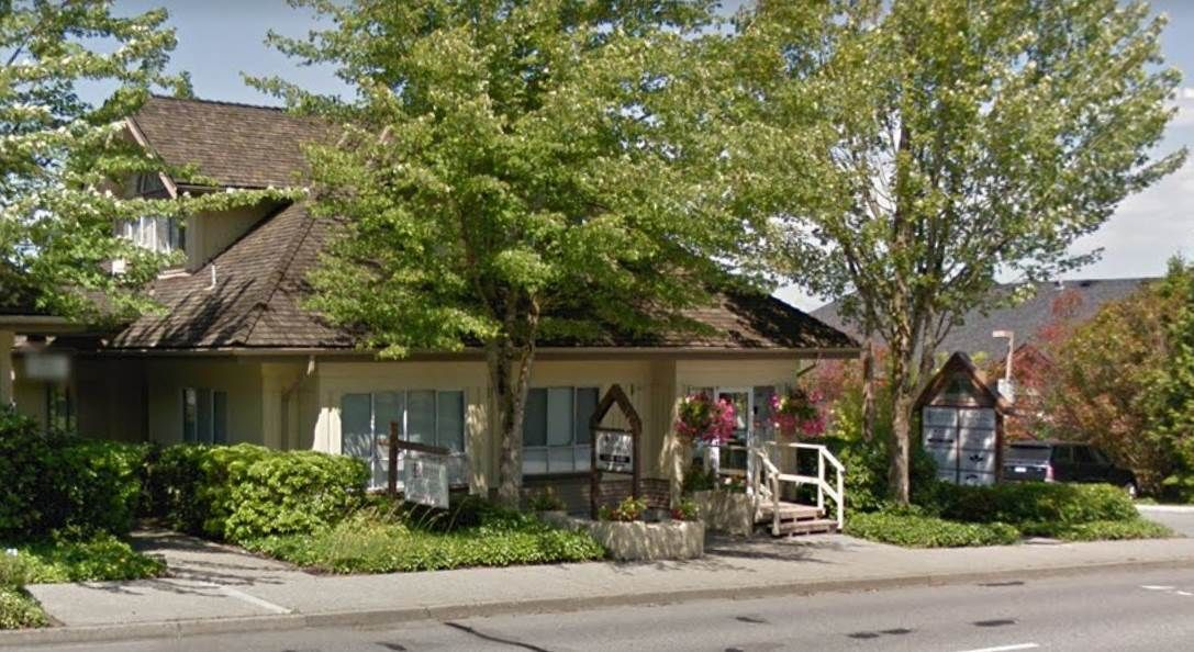 Main Photo: 602 21183 88 Avenue: Office for lease in Langley: MLS®# C8036680