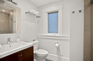 Photo 29: 2607 MACKENZIE Street in Vancouver: Kitsilano House for sale (Vancouver West)  : MLS®# R2543006