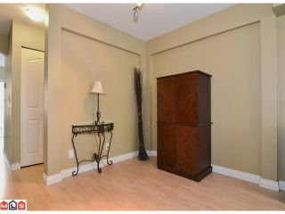 "Photo 3: 12 6450 199TH Street in Langley: Willoughby Heights Townhouse for sale in ""Logan's Landing"" : MLS®# F1218903"