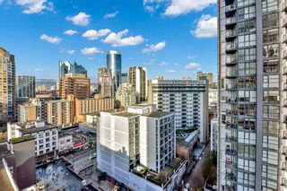 """Photo 11: 1502 1199 SEYMOUR Street in Vancouver: Downtown VW Condo for sale in """"BRAVA"""" (Vancouver West)  : MLS®# R2534409"""