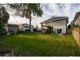 Photo 33: 12022 230 Street in Maple Ridge: East Central House for sale : MLS®# R2539410