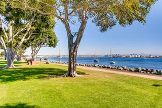 Photo 24: POINT LOMA Condo for sale : 3 bedrooms : 3025 Byron St #302 in San Diego