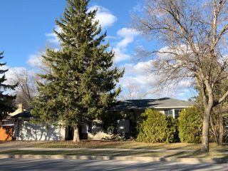 Main Photo: 315 Dalhousie Drive in Winnipeg: Fort Richmond Residential for sale (1K)  : MLS®# 202110721