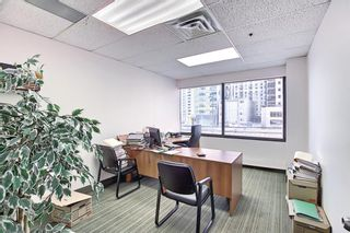 Photo 11: 201 1100 8th Avenue SW: Calgary Office for sale : MLS®# A1125216