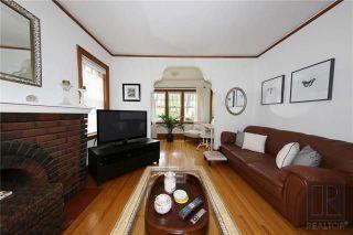 Photo 6: 254 Waterloo Street in Winnipeg: Residential for sale (1C)  : MLS®# 1819777