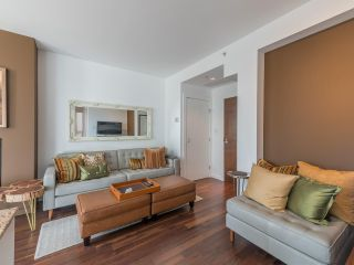Photo 8: 501 1005 BEACH AVENUE in Vancouver: West End VW Condo for sale (Vancouver West)  : MLS®# R2544635