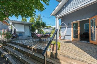 Photo 27: 522 E 5TH Street in North Vancouver: Lower Lonsdale House for sale : MLS®# R2492206