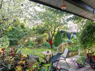 Photo 35: 1152 LILY Street in Vancouver: Grandview Woodland House for sale (Vancouver East)  : MLS®# R2498291