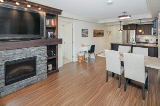 """Photo 11: 305 2175 FRASER Avenue in Port Coquitlam: Glenwood PQ Condo for sale in """"The RESIDENCES on SHAUGHNESSY"""" : MLS®# R2254779"""