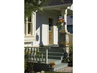 Photo 17: 466 Constance Ave in VICTORIA: Es Esquimalt House for sale (Esquimalt)  : MLS®# 510462