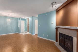 "Photo 5: 409 789 W 16TH Avenue in Vancouver: Fairview VW Condo for sale in ""Sixteen Willows"" (Vancouver West)  : MLS®# R2120499"