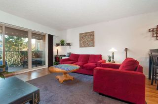 """Photo 8: 301 1260 W 10TH Avenue in Vancouver: Fairview VW Condo for sale in """"LABELLE COURT"""" (Vancouver West)  : MLS®# R2357702"""