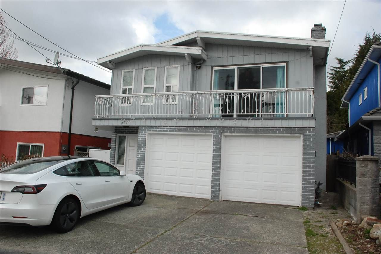 Main Photo: 5027 RUPERT Street in Vancouver: Collingwood VE House for sale (Vancouver East)  : MLS®# R2556168