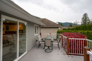 Photo 31: 452 NAISMITH Avenue: Harrison Hot Springs House for sale : MLS®# R2517364