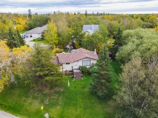 Main Photo: 76 52065 RGE RD 210: Rural Strathcona County House for sale : MLS®# E4263437
