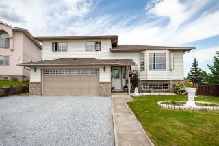 """Photo 1: 2942 BAKER Court in Prince George: Charella/Starlane House for sale in """"CHARELLA"""" (PG City South (Zone 74))  : MLS®# R2478362"""
