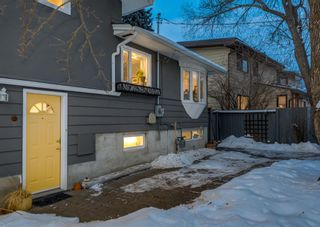 Photo 39: 132 CHINOOK Drive SW in Calgary: Chinook Park Detached for sale : MLS®# A1071205