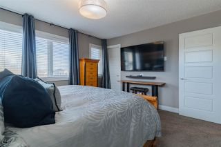 Photo 31: 7512 MAY Common in Edmonton: Zone 14 Townhouse for sale : MLS®# E4253106