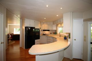 Photo 9: CARLSBAD WEST Manufactured Home for sale : 2 bedrooms : 7319 Santa Barbara #291 in Carlsbad