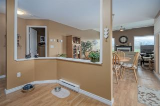 "Photo 10: 406 45520 KNIGHT Road in Sardis: Sardis West Vedder Rd Condo for sale in ""Morningside"" : MLS®# R2439105"