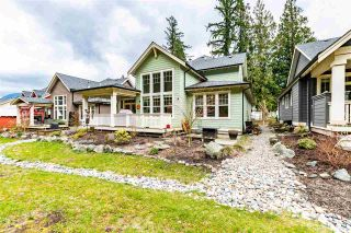 "Photo 27: 43299 OLD ORCHARD Lane: Lindell Beach House for sale in ""CREEKSIDE MILLS AT CULTUS LAKE"" (Cultus Lake)  : MLS®# R2554702"