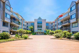 Photo 16: 227 12101 80 Avenue in Surrey: Queen Mary Park Surrey Condo for sale : MLS®# R2606308