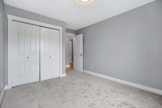 """Photo 16: 416 17769 57 Avenue in Surrey: Cloverdale BC Condo for sale in """"CLOVER DOWNS ESTATES"""" (Cloverdale)  : MLS®# R2601753"""