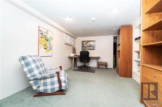 Photo 14: 53 Evanson Street in Winnipeg: Wolseley Residential for sale (5B)  : MLS®# 1821084