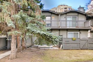 Photo 45: 161 7172 Coach Hill Road SW in Calgary: Coach Hill Row/Townhouse for sale : MLS®# A1101554