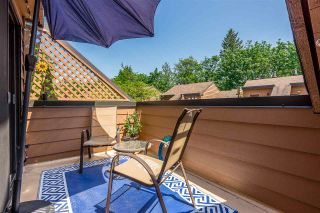 """Photo 10: 213 CORNELL Way in Port Moody: College Park PM Townhouse for sale in """"EASTHILL"""" : MLS®# R2386092"""