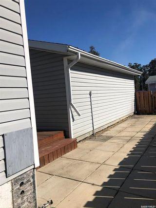 Photo 22: #28 Hardy Road Starlite Trailer Crt in Hudson Bay: Residential for sale (Hudson Bay Rm No. 394)  : MLS®# SK854525